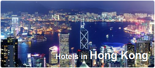 Hotels Hong Kong