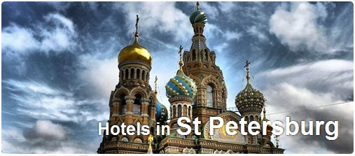 Hotels St. Petersburg