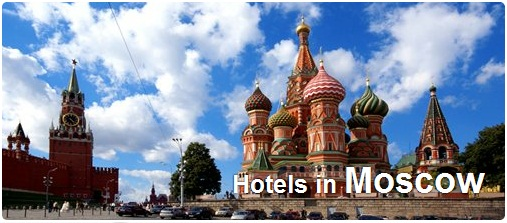 Hotels Moscow