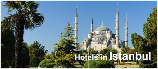 Hotels Istanbul